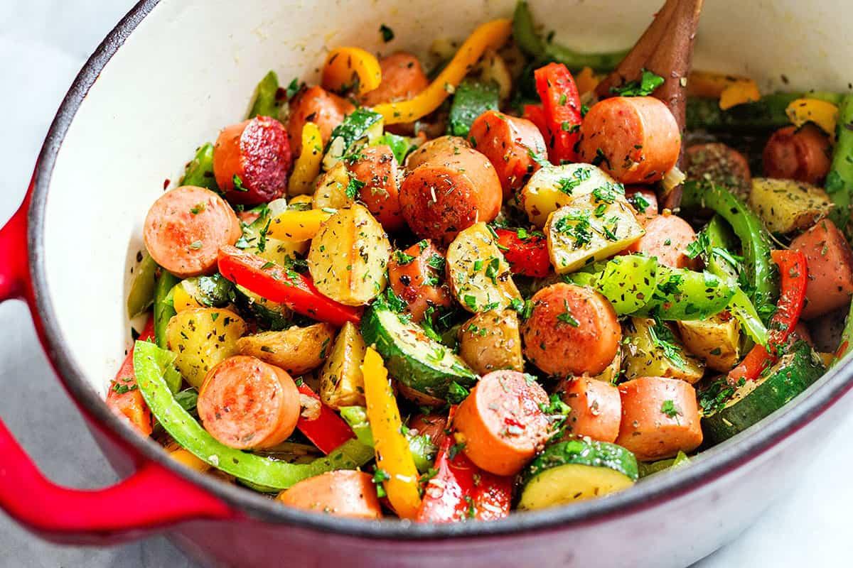Sausage-and-Veggies-One-Pot-1